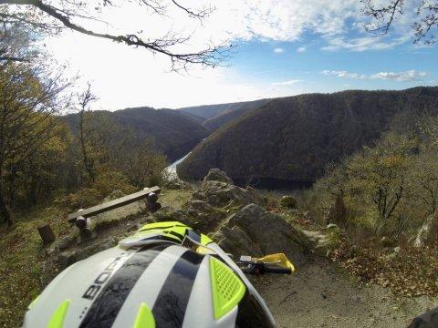 Vallée de la Dordogne en Trail et Maxi Trail