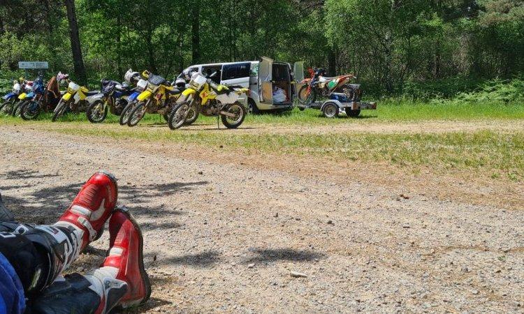 Envie d'ailleurs Trail et Maxi trail
